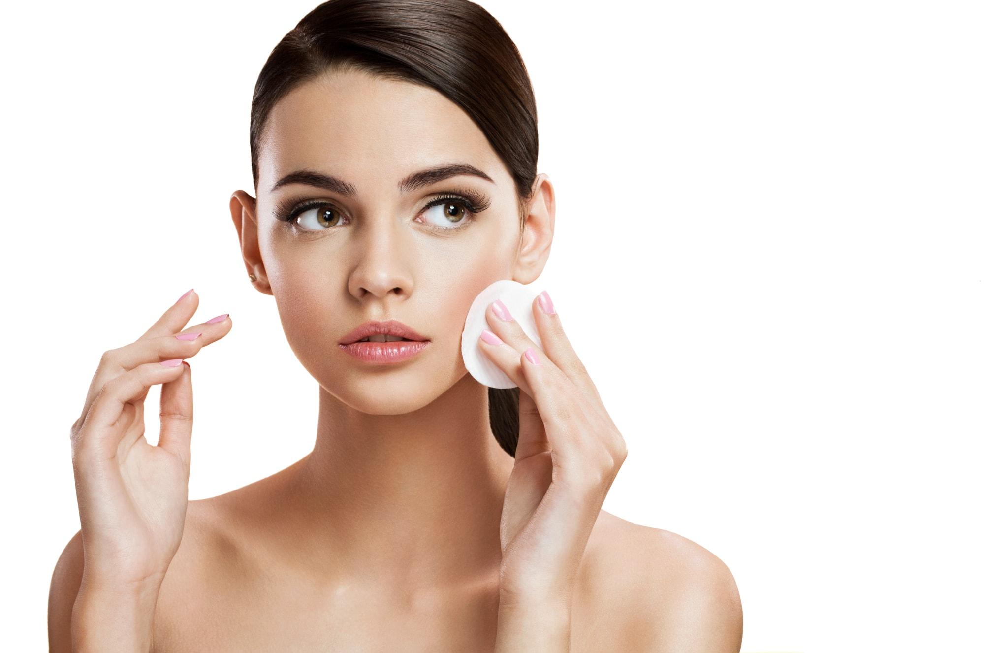 4 способа качественного очищения кожи