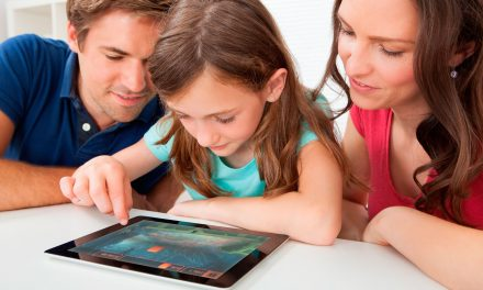 Могут ли дети выучить английский по скайпу?